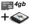 Acekard 2.1i and 4GB MicroSDHC Card for 3DS, DSi, DSi XL, DS Lite and DS