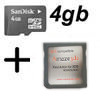 Amaze3DS and 4GB MicroSD for 3DS, DSi, DSi XL, DS Lite, DS
